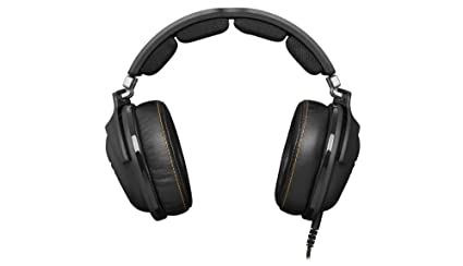 Amazon.com  SteelSeries 9H Gaming Headset for PC 4e10f643bf