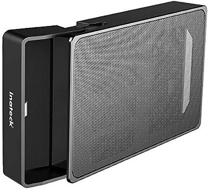 Amazon.com: Inateck SA01003 - Carcasa para disco duro (3,5 ...