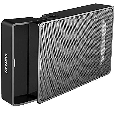 Inateck 3.5 Inch HDD Enclosure, USB 3.0 Mesh Case, Support UASP, SA01003