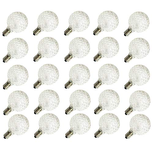 Led Christmas Lights 25 Count in US - 8