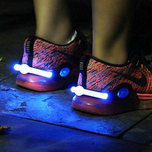 Night Runner Led Shoe Lights - 7