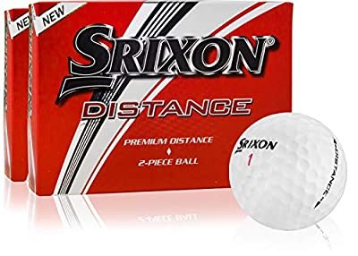 Srixon Distance Golf Balls- Double Dozen by srixon