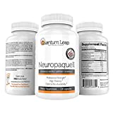 Neuropaquell Clinical Strength Neuropathy Pain Relief