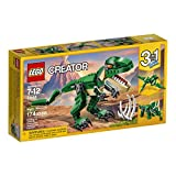 LEGO 6175243 Creator Mighty Dinosaurs 31058 Building Kit