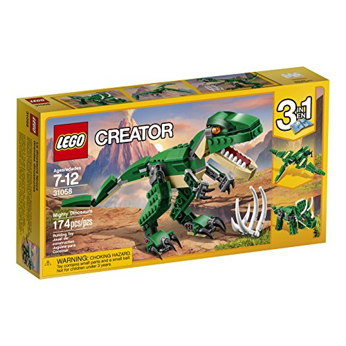 lego-creator-mighty-dinosaurs-31058-building-kit