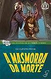 capa de A Masmorra da Morte - Volume 3