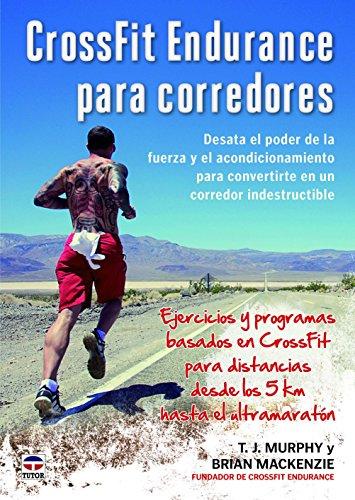 CrossFit Endurance Para Corredores