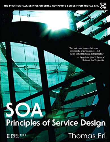 Download SOA Principles of Service Design Pdf