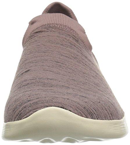 Skechers Kvinders Du Zen Sneaker Lilla R1yd5Lq2B