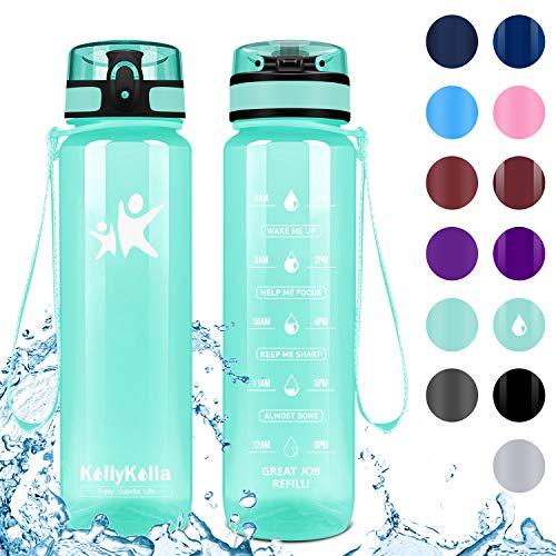 KollyKolla Sports Water Bottles