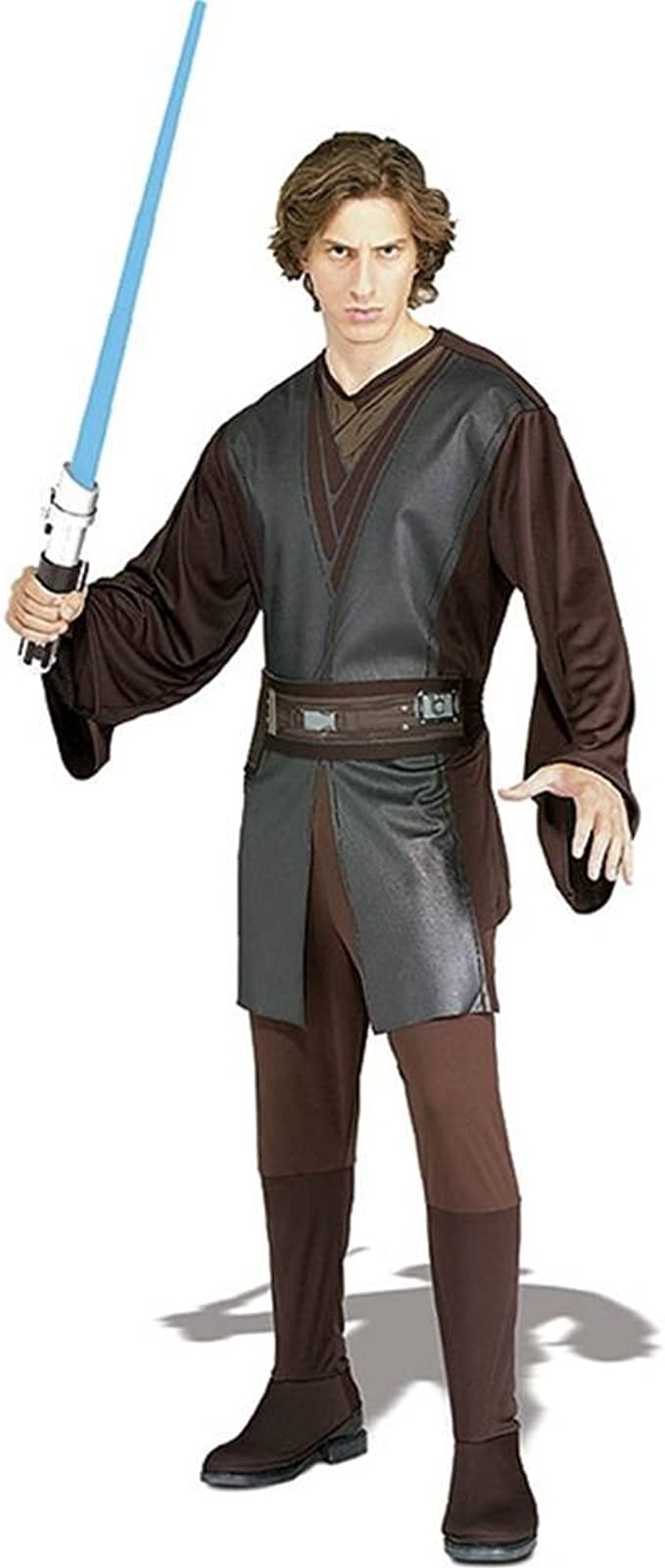 Amazon.com: Rubies Costume CO. Inc, disfraz de Anakin ...