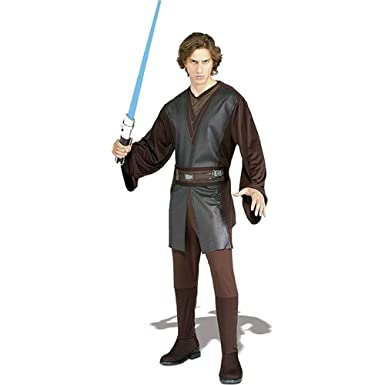 Amazon.com: Rubies Costume CO. Inc, disfraz de Anakin ...