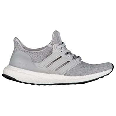 half off 04f1a b9d93 Amazon.com | adidas Ultraboost 4.0 Shoe - Junior's Running 4 ...