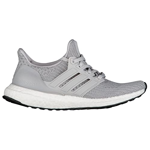 best value 781e4 268ae Adidas Ultraboost 4.0 Shoe Junior's Running 4 Grey Two-Core ...