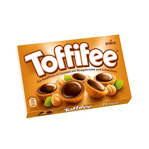chocolate toffee candy - 3