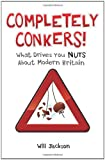 Completely Conkers!, Will Jackson, 1849530041