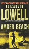 Amber Beach, Elizabeth Lowell, 0380775840