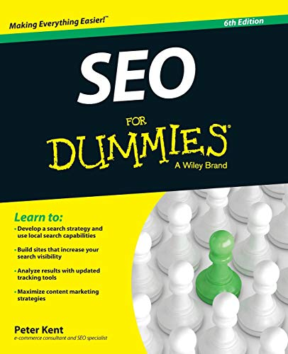 SEO For Dummies (Worlds Best Search Engine)