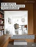 Die besten skandinavischen Wohnhäuser: Lichtdurchflutet, inspirierend, zeitlos