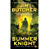 Summer Knight (The Dresden Files, Book 4)