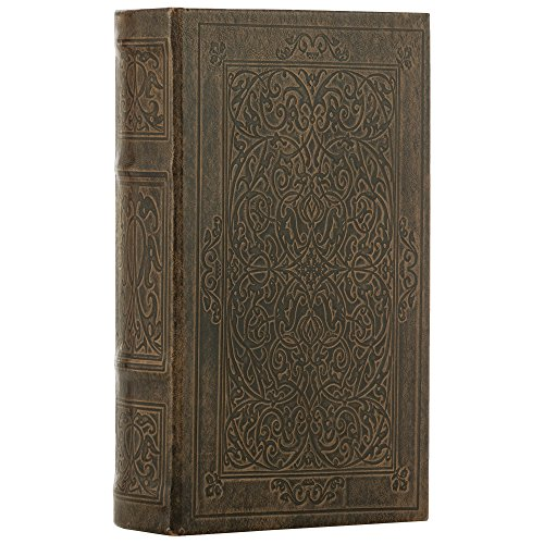 Small Faux Book Safe