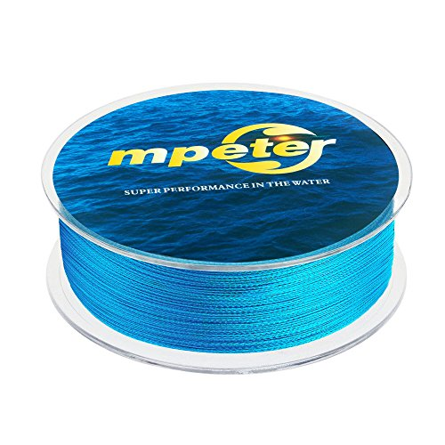 Buy the best braided line