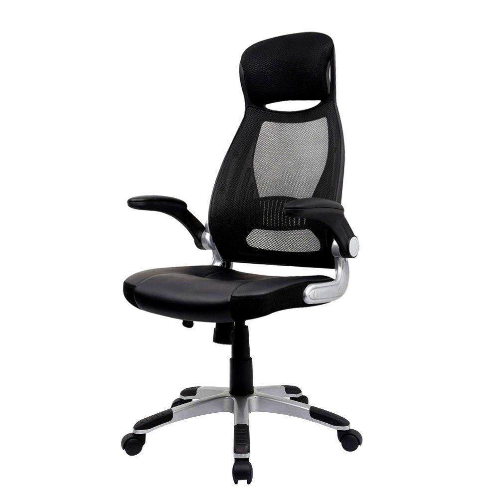 chaise bureau sans accoudoir great staples fauteuil de bureau nadler luxura sans accoudoirs. Black Bedroom Furniture Sets. Home Design Ideas