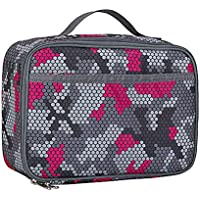 TKTM Lunch Bag Premium Thermal Insulated Lunch...