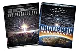 Independence Day (I&II) Bundle [Blu-ray]