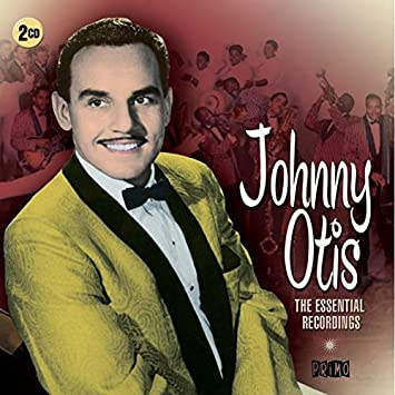 Amazon   The Essential Recordings   Johnny Otis   輸入盤   音楽