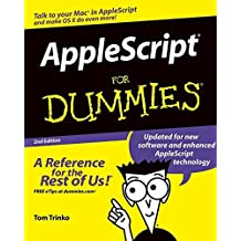 AppleScript For Dummies