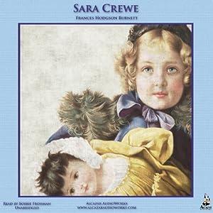 Sara Crewe Audiobook