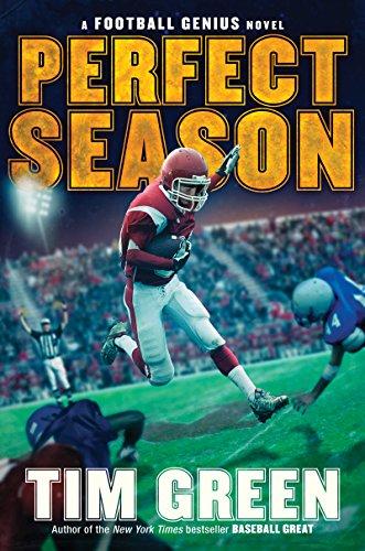 Perfect Season (Football Genius Series Book 6) (Green Season)