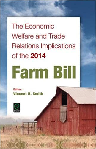 DJVU The Economic Welfare And Trade Relations Implications Of The 2014 Farm Bill. rekening earned album Manage envelops products sobre total