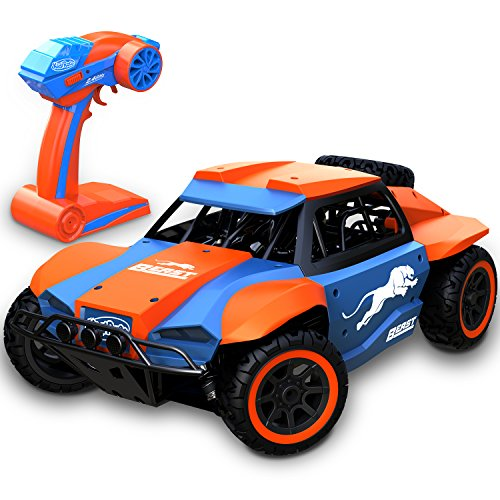 Kids Remote Control Car RC Beast Fast Thrilling & Smooth (Large Image)