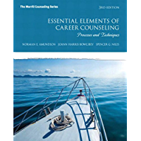 Essential Elements of Career Counseling: Processes and Techniques (2-downloads)