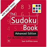 The Sudoku Book, Advanced Edition by Sam Griffiths-Jones (2005-09-05)