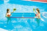 Floating Ping Pong Pool Game
