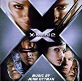 X-Men 2 By John Ottman (2003-05-05)