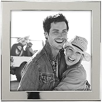 Malden Essential Metal Picture Frame 5x5""