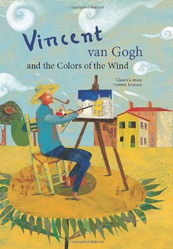 a childs story of vincent van gogh