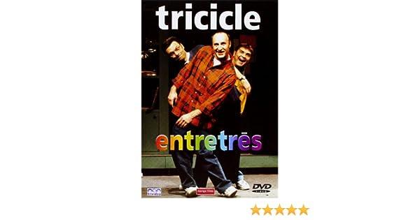 Tricicle 6. Entretrés [DVD]: Amazon.es: Joan Gràcia, Carles Sans ...