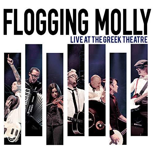 Float (Live) - Flogging Float Molly