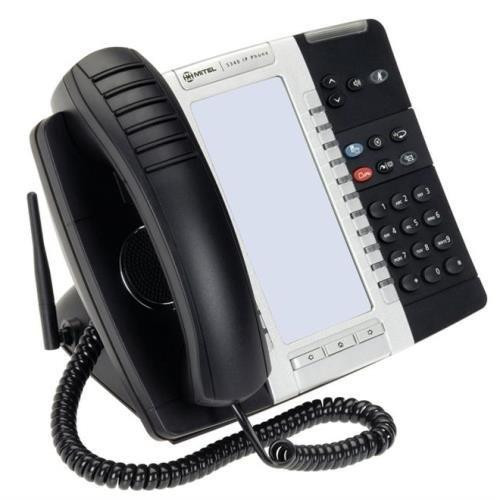 - Mitel Networks 5340 IP Phone VoIP Phone - SIP, MiNet (71949D) Category: IP Phones (Certified Refurbished)