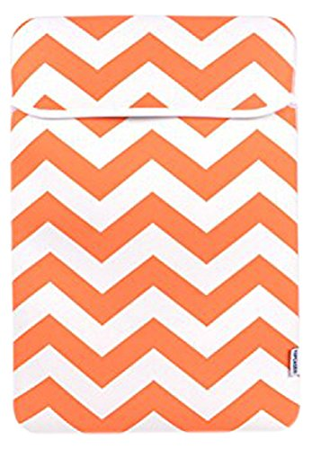 TopCase Chevron 15 inch Notebook Macbook