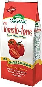 Espoma TO8 Tomato-tone 3-4-6, 8 Pounds