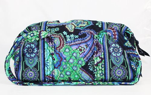 vera-bradley-handbag-new-style-in-blue-rhapsody