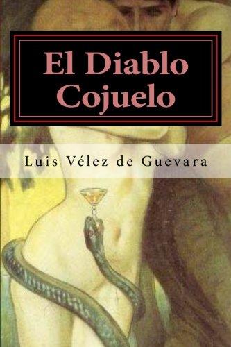 El Diablo Cojuelo (Spanish Edition)