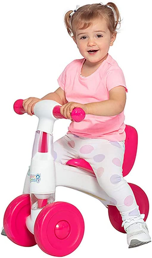 Eezy Peezy Tricycle for Toddlers Blue Fun Trike