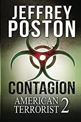 Contagion: American Terrorist 2 (Volume 2)